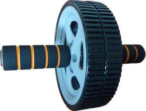 Power System duální posilovací kolečko POWER AB WHEEL