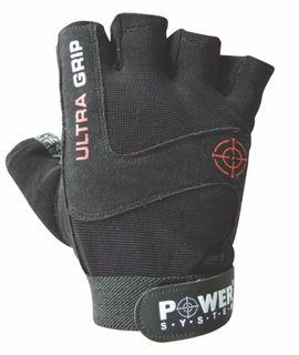 Power System fitness rukavice ULTRA GRIP M