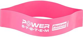 Power System posilovací guma Flex loop