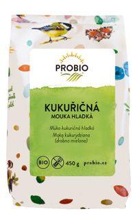 Probio Mouka kukuřičná hladká 450 g