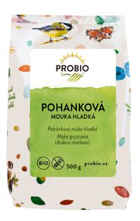 Probio Mouka pohanková hladká 500 g