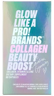 PROBRANDS Collagen tablets 60 kapslí