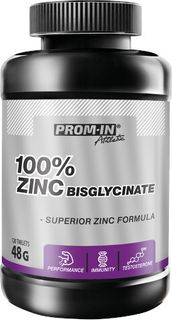 Prom-IN 100% Zinc Bisglycinate