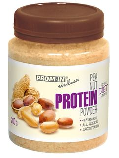 Prom-IN Peanut Protein Powder 200 g