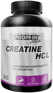 Prom-IN Creatine HCL