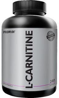 Prom-IN L-Carnitine 240 kapslí