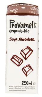 Provamel Sójový nápoj čokoláda 250 ml
