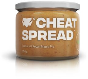 R3ptile Cheat Spread peanuts & pecan maple pie 300 g