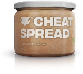 R3ptile Cheat Spread snickerdoodle caramel 300 g