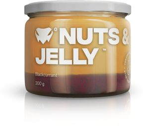 R3ptile Nuts & Jelly
