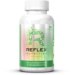 Reflex Nutrition Glucosamine Chondroitin