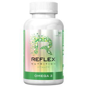 Reflex Nutrition Omega 3 90 kapslí