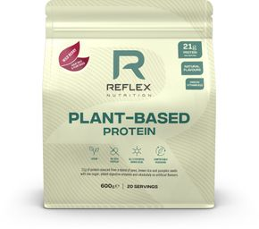 Reflex Nutrition Plant Based Protein