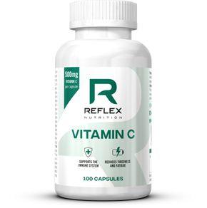 Reflex Nutrition Vitamin C