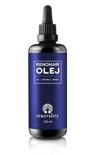 Renovality Renohair olej 100ml