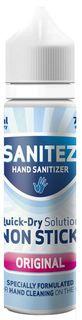SANITEZ Antibakteriální roztok na ruce