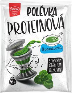 Semix Proteinová polévka