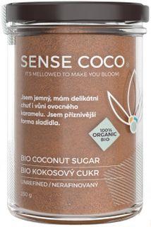 Sense Coco Coconut Sugar BIO 250 g