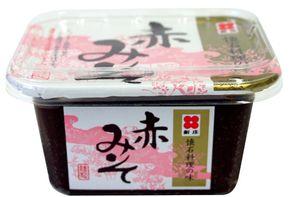 Shinjyo Miso pasta tmavá 300 g