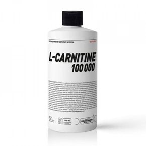SizeAndSymmetry Nutrition L-Carnitine 100000 grep 1000 ml