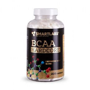Smartlabs BCAA Hardcore 4:1:1