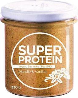 Superprotein Ořechový krém