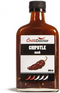The ChilliDoctor Chipotle Mash