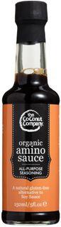 The Coconut Company Organic Amino Sauce