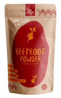 The Organic Lab Beetroot Powder 100 g