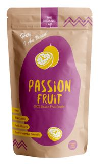 The Organic Lab Passion Fruit Powder