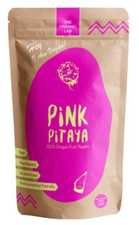 The Organic Lab Pink Pitaya Powder