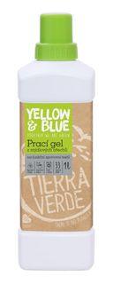 Yellow & Blue Prací gel na funkční sportovní textil 1000 ml