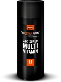 TPW 24/7 Super Multivitamin 90 tablet