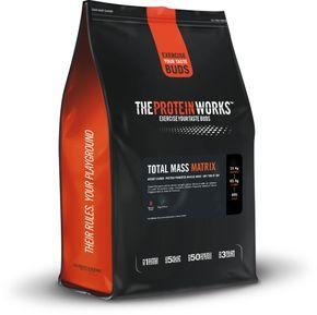 TPW Total Mass Matrix New & Improved čokoláda 5000 g - Zkrácená trvanlivost