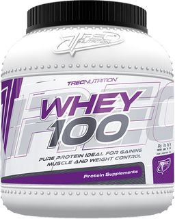 Trec Nutrition Whey 100