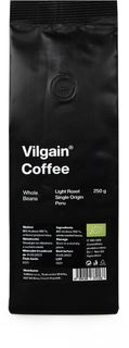 Vilgain Coffee Single Origin zrnková BIO