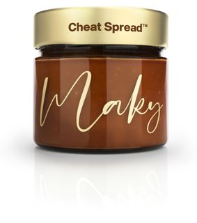 Vilgain Maky Cheat Spread