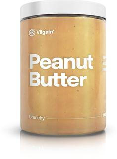 Vilgain Peanut Butter