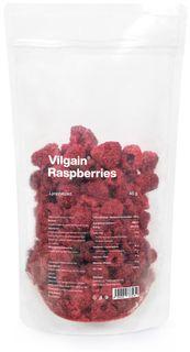 Vilgain Raspberries Lyofilizované