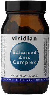 Viridian Balanced Zinc Complex