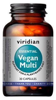 Viridian Vegan Multi