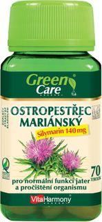 VitaHarmony Green Care Ostropestřec mariánský