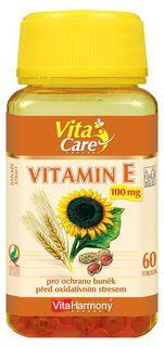 VitaHarmony Vitamin E