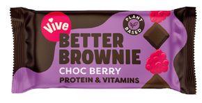 Vive Better Brownies čokoláda/lesní plody 35 g