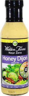 Walden Farms NearZero Dressing Med/dijónská hořčice 355 ml