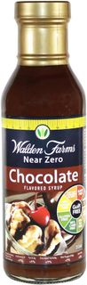 Walden Farms NearZero Sweet Syrup čokoláda 355 ml