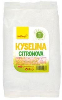 Wolfberry Kyselina citronová