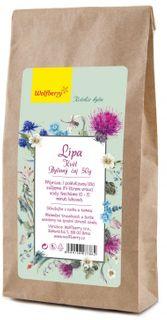 Wolfberry Lípa bylinný čaj