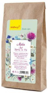 Wolfberry Máta bylinný čaj 50 g
