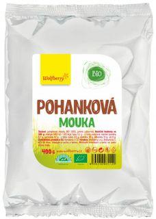 Wolfberry Pohanková mouka BIO